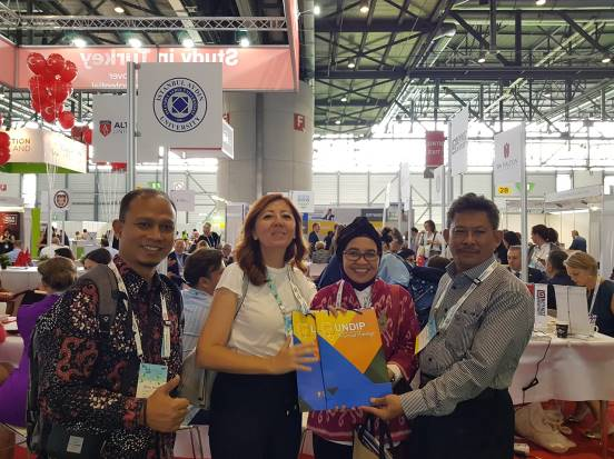 30th Annual EAIE Conference and Exhibition